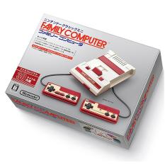 OFFICIAL Nintendo Entertainment System FAMICOM Mini NES MINI Family Computer Japan