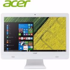 Acer Aspire AC20-720 (J3160M41T) – 19.5″/Celeron J3160/4GB/1TB/USB Keyboard & Mouse/DVDRW/W10