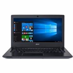 Acer Aspire E15 (E5-576G-52GR) 15.6″/i5-8250U/8GB DDR3/1TB HDD/Nvidia MX150/DVDRW/W10 (Black)
