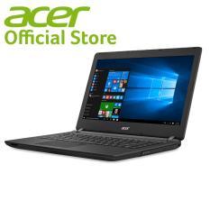 Acer Aspire ES14 (ES1-432-C9EK) – 14″/Celeron N3350/4GB RAM/64GB eMMC/W10 (Black)