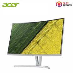 Acer ED273 27″ (16:9) FHD Curve Gaming Monitor with 75Hz Refresh Rate