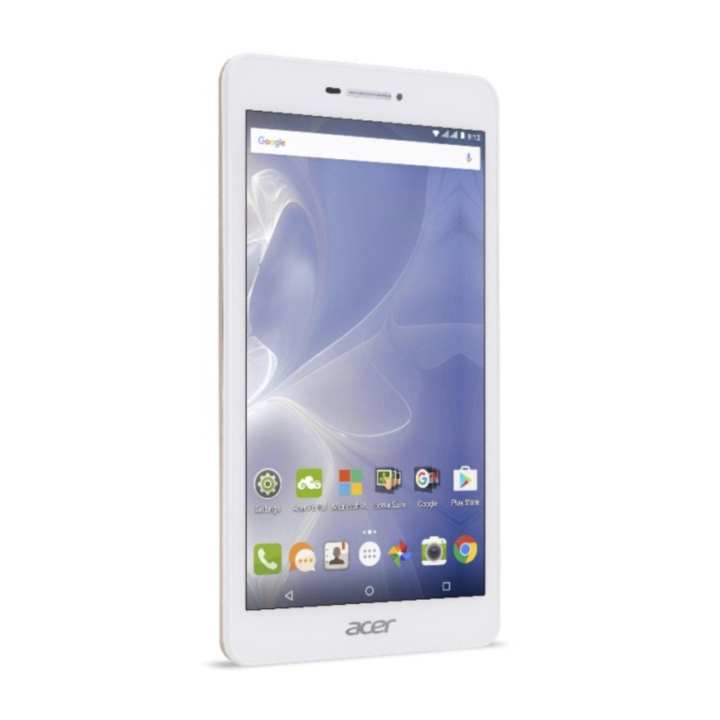 Acer Iconia Talk 7 (B1-733) Tablet – Ivory Gold