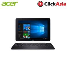 Acer One 10 (S1003-112M) – 10.1″ TouchScreen/Atom x5-Z8350/2GB RAM/32GB eMMC/W10 (Black)