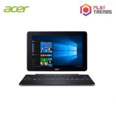 MAY PROMO!!! Acer One 10 (S1003-15SL) – 10.1″ TouchScreen/Atom x5-Z8350/4GB RAM/64GB eMMC/W10 (Black