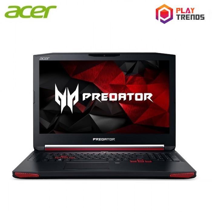 Acer Predator 15 (G9-593-723Q) - 15.6