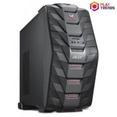 Acer Predator G3-710/i7-6700/16GB/1TB+128SSD/Nvidia GTX1060 3GB GDDR5/DVDRW/Win10home/3yr OS
