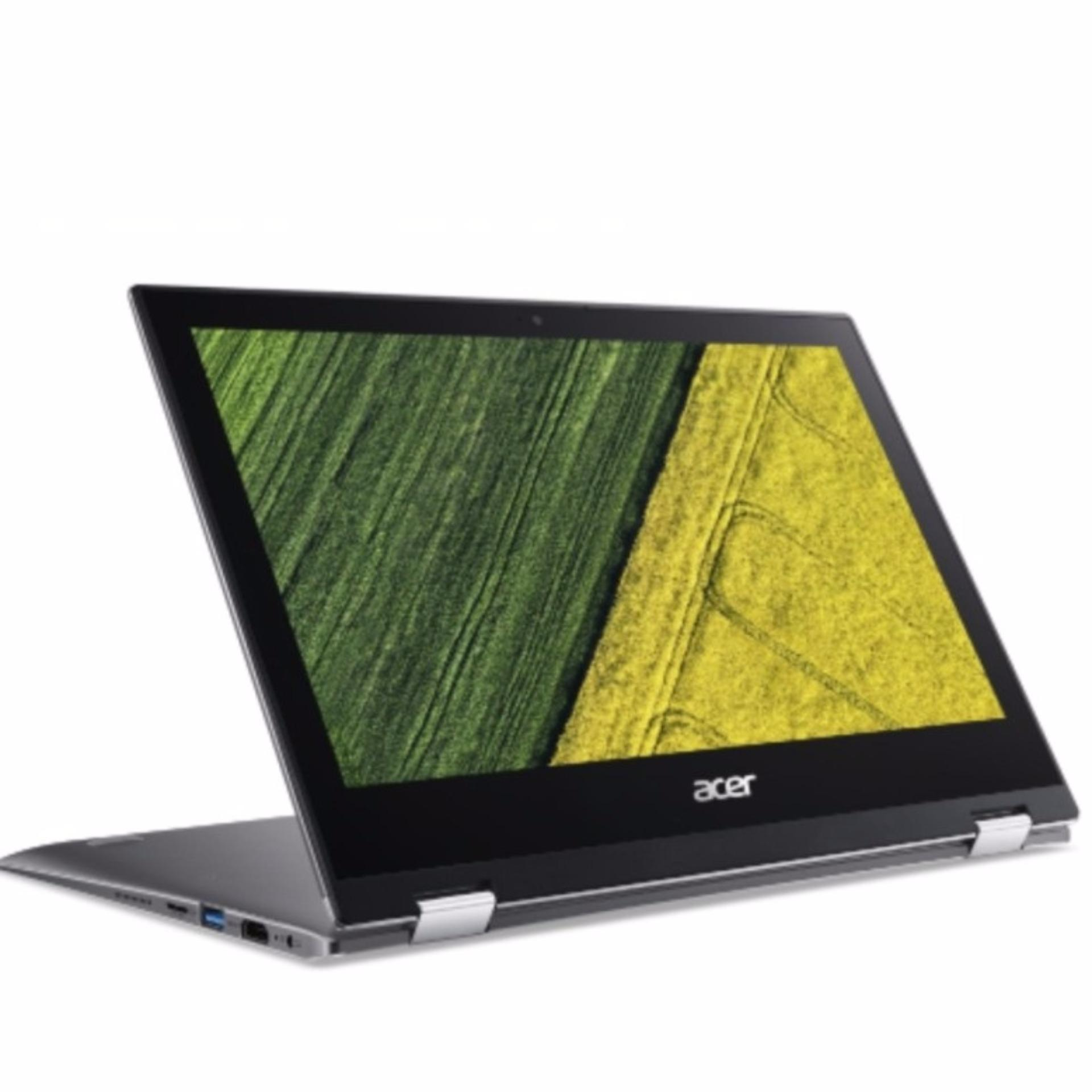 Acer Spin 1 SP111-32N-P2V2 2 in 1 Convertible Laptop 11.6″ FHD IPS Touch 4GB RAM 128GB eMMC with Stylus