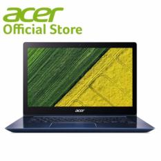 Acer Swift 3 SF314-52G-5193 Thin & Light Laptop (Blue) – 8th Generation i5 Processor with Nvidia MX150 Graphics Card