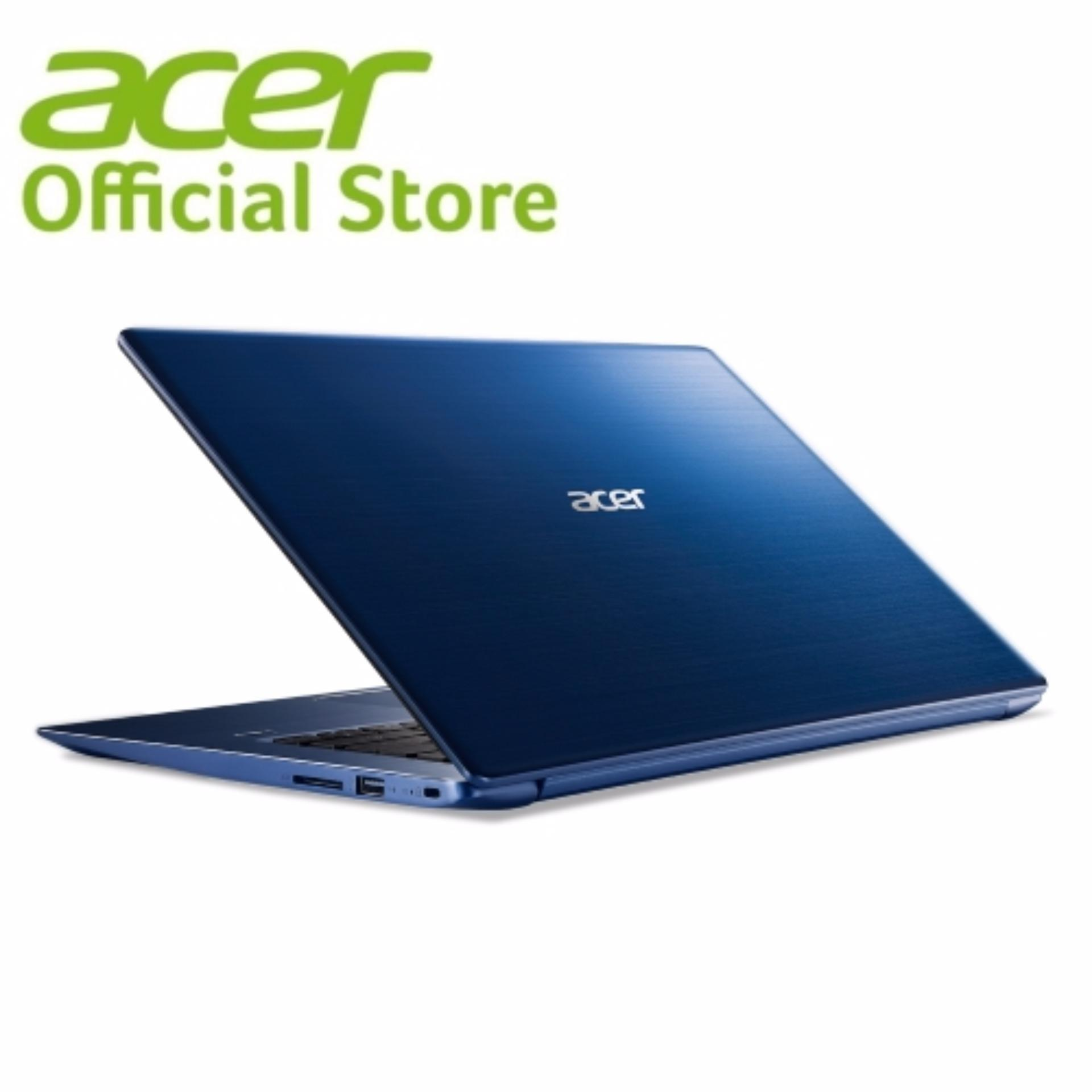 Acer Swift 3 SF315-51G-847D 15.6″ Thin and Light Laptop with 8th Generation i7 Intel Processor