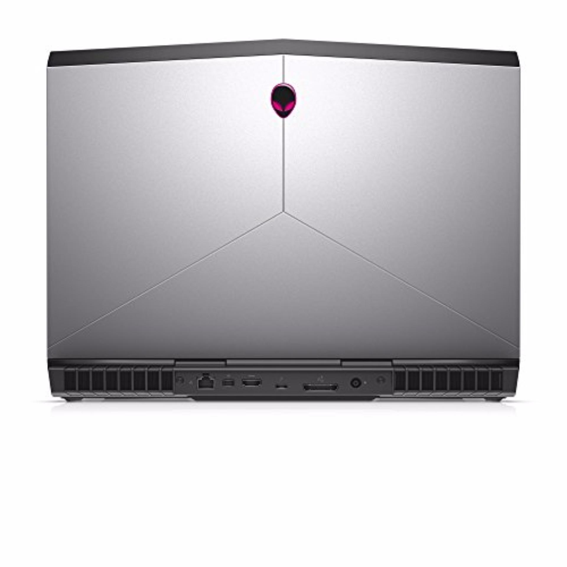 Alienware 15 R3 Gaming Laptop (7th Gen) (GTX1060) With 120Hz Gaming Laptop *END OF MONTH PROMO*