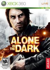 Alone inThe Dark