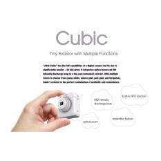 Altek Cubic Smart Mini Wireless Selfie Cube Camera