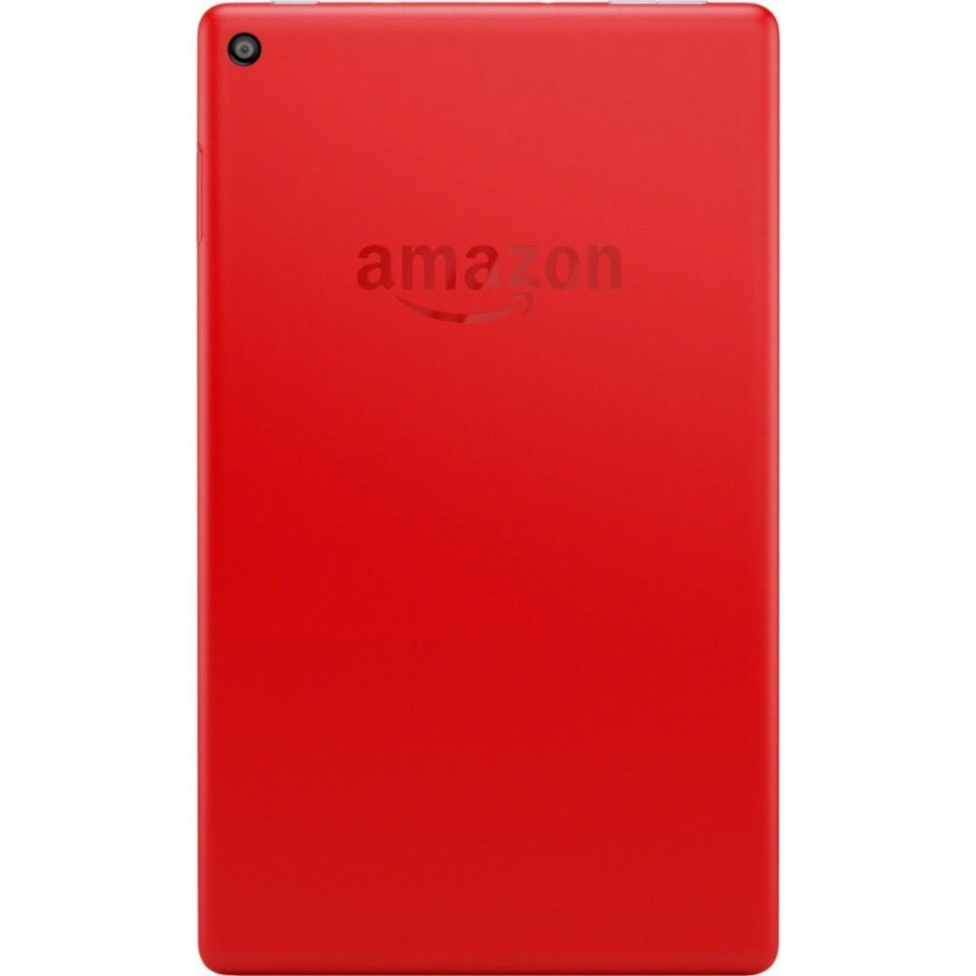 Amazon All-New Fire HD 8 Tablet with Alexa, 8