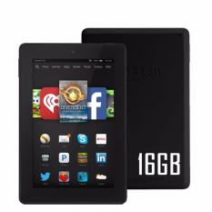 Amazon Fire HD 8 16GB Black