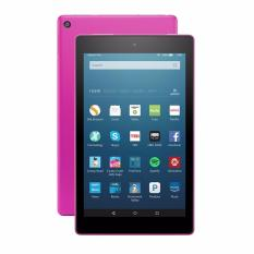Amazon Fire HD8 16GB Magenta (For Export)
