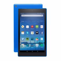 Amazon Fire HD8 16GB Blue (For Export)