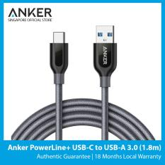 Anker PowerLine+ USB-C to USB 3.0 (6ft/1.8m)
