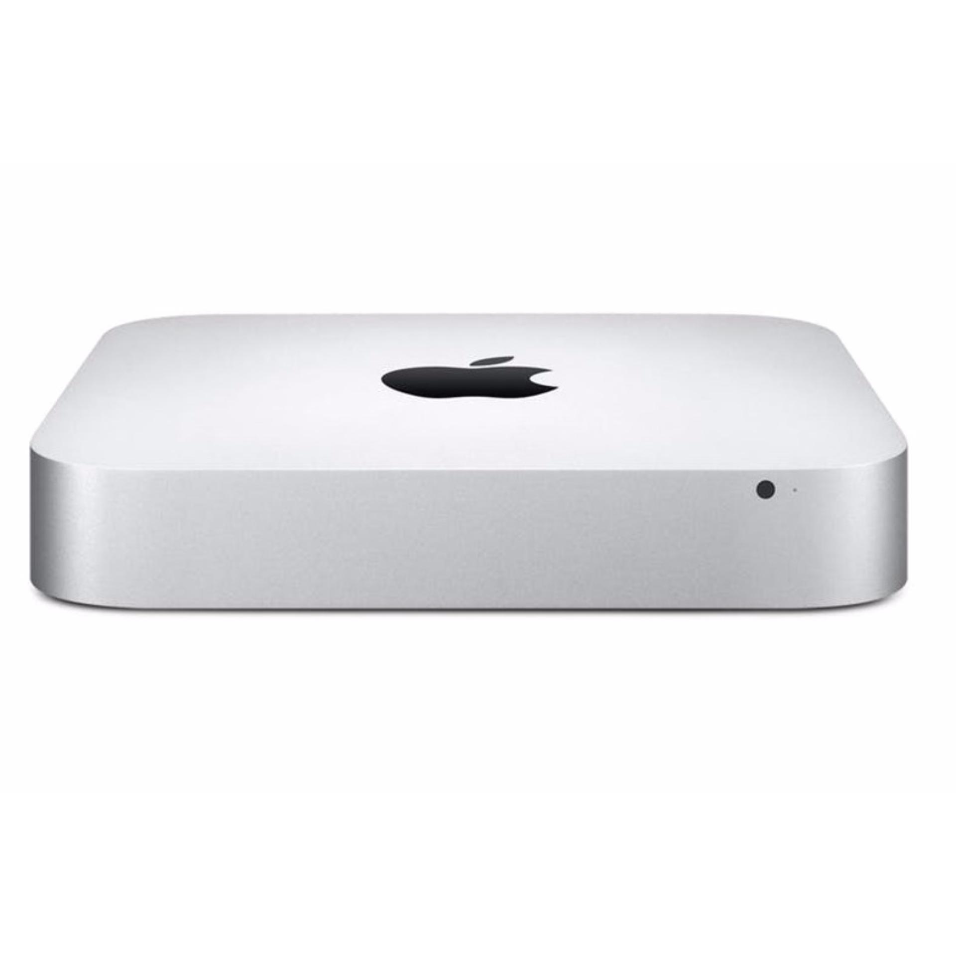 Apple Mac mini: 2.6GHz dual-core Intel Core i5