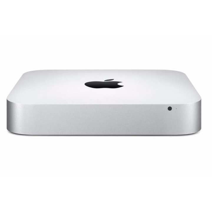 Apple Mac mini: 2.8GHz dual-core Intel Core i5