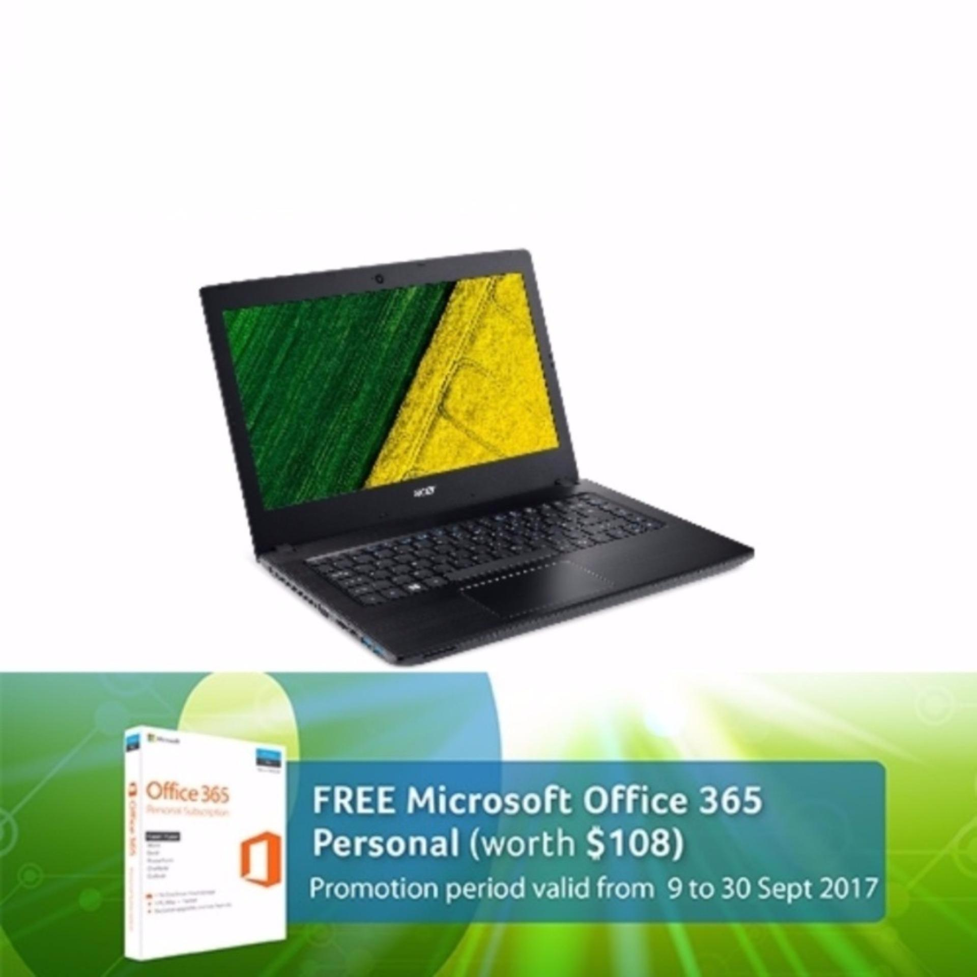 Aspire E14 E5-476G-81BY(GRY) Laptop – 8th Generation i7 Processor with Nvidia MX150 Graphics Card
