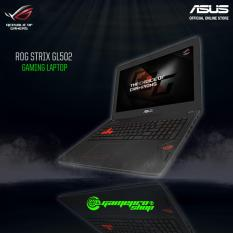 Asus ROG Strix GL502 Gaming Laptop i7-7700HQ (GTX1070) *COMEX PROMO*