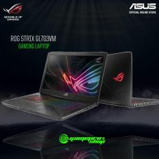 Asus ROG Strix GL703VM Gaming Laptop i7-7700HQ (GTX1060) with RGB keyboard *NDP PROMO*