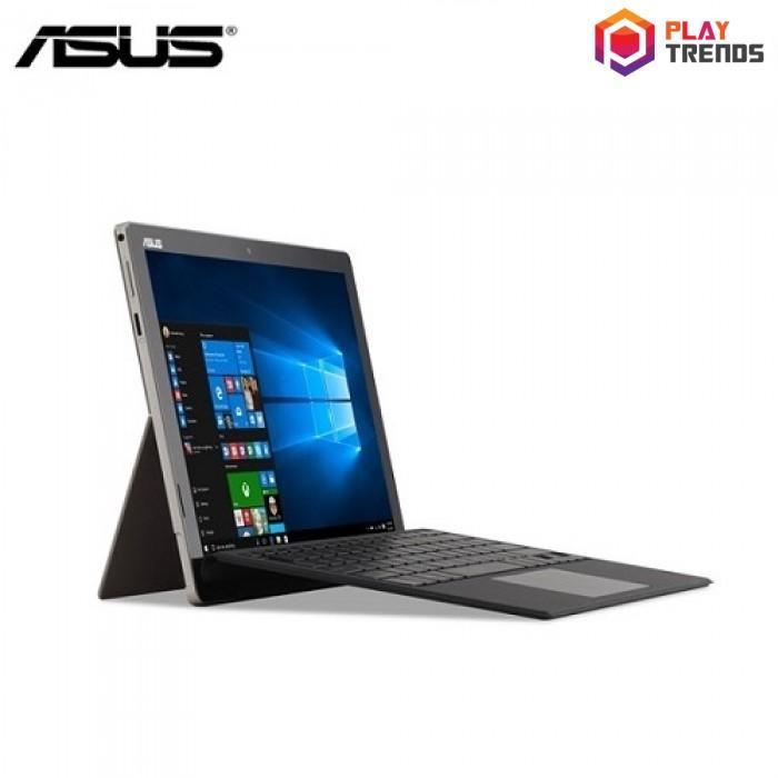 Asus Transformer 3 Pro (T303UA-GN032R) – 12.6″ TouchScreen/i7-6500U/16GB DDR3L/512GB PCIe/Intel/Win10 Pro (Grey) + FREE McAfee Anti Virus