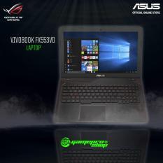 ASUS VivoBook FX553VD – DM462T (Metal) *NDP PROMO*