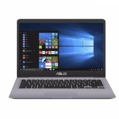 "ASUS VivoBook S410UN-EB146TS 14.0"" LED Display 8th Gen Intel® Core™ i7-8550U processor 8GB DDR3 RAM & 1TB HDD Discrete Graphics MX150 with 2GB DDR5 W10"