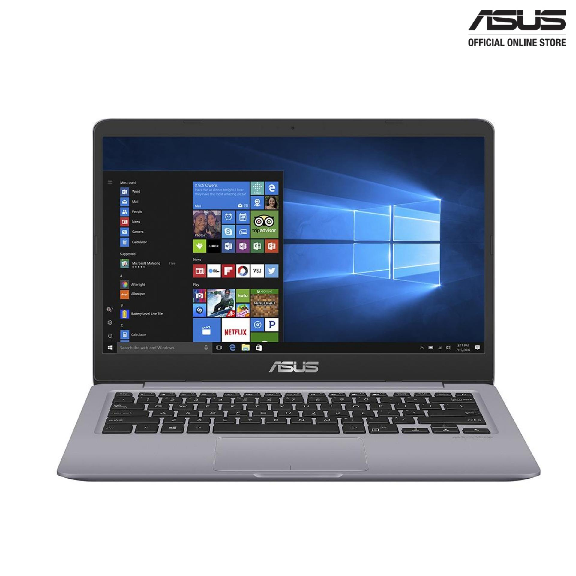 ASUS VivoBook S410UN-EB146TS (Star Grey)