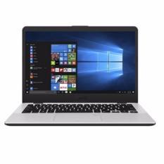 Asus VivoBook – X405UQ-BM235T [Intel i7-7500U,14.0INCH FULL HD 8GB RAM, 1TB HDD, GT940MX(2G) WIN 10 HOME