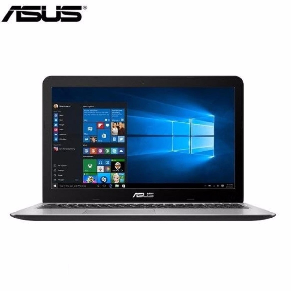 Asus X-Series (X556UQ-XX471T) – 15.6″ / i5-7200U / 8GB DDR4 / 1TB HDD / NV GTX940MX / DVDRW / Win10 (Demo Set)