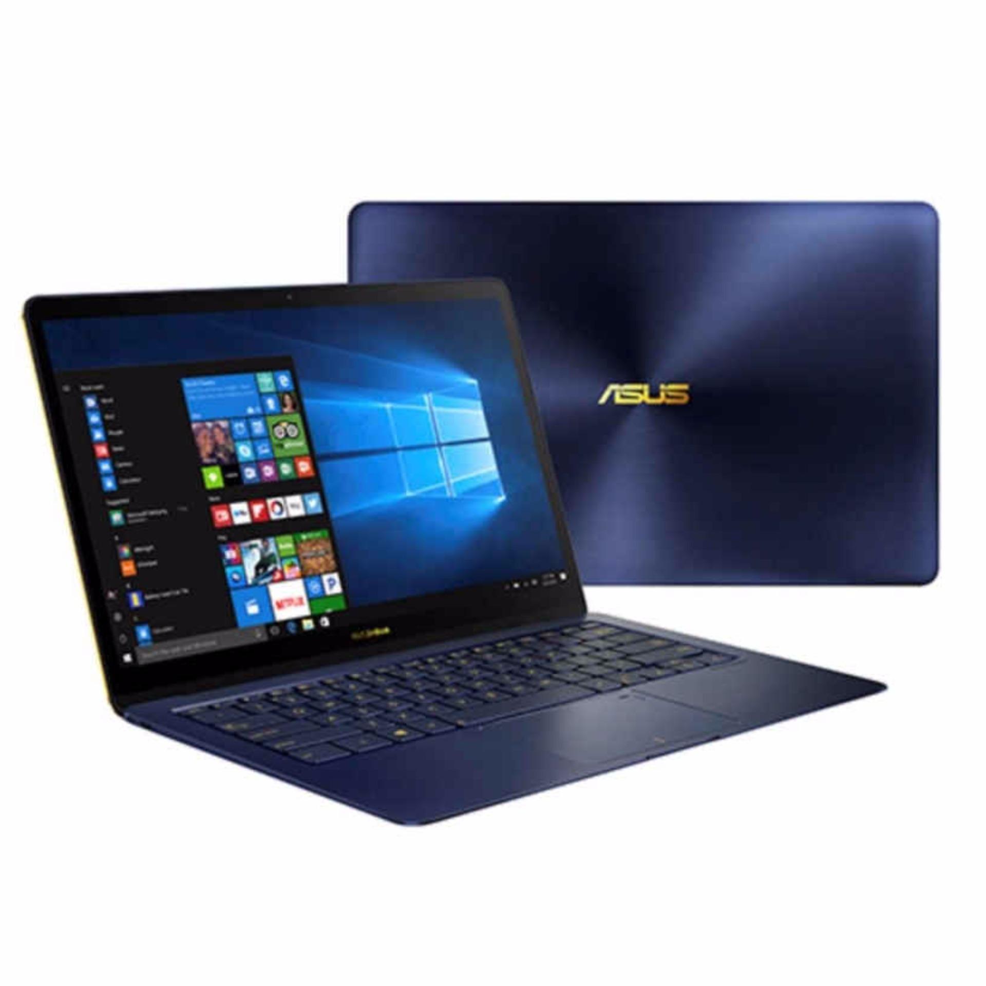 ASUS UX490UA-BE044T Zenbook 3 i5-7200u, 8GB, 512 SSD WIN10