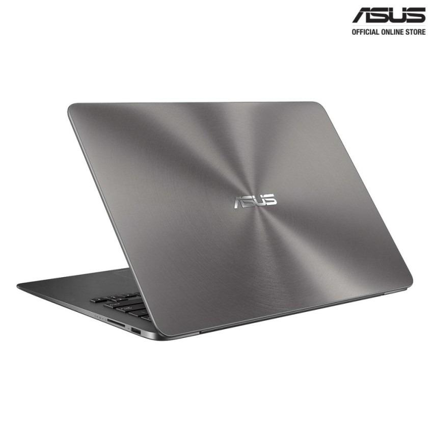 "ASUS ZenBook UX430UN-GV115T 14.0"" LED-backlit Ultra Slim Full HD 1,920 x 1,080 i5-8250U processor 1.6 GHz (6M Cache, up to..."