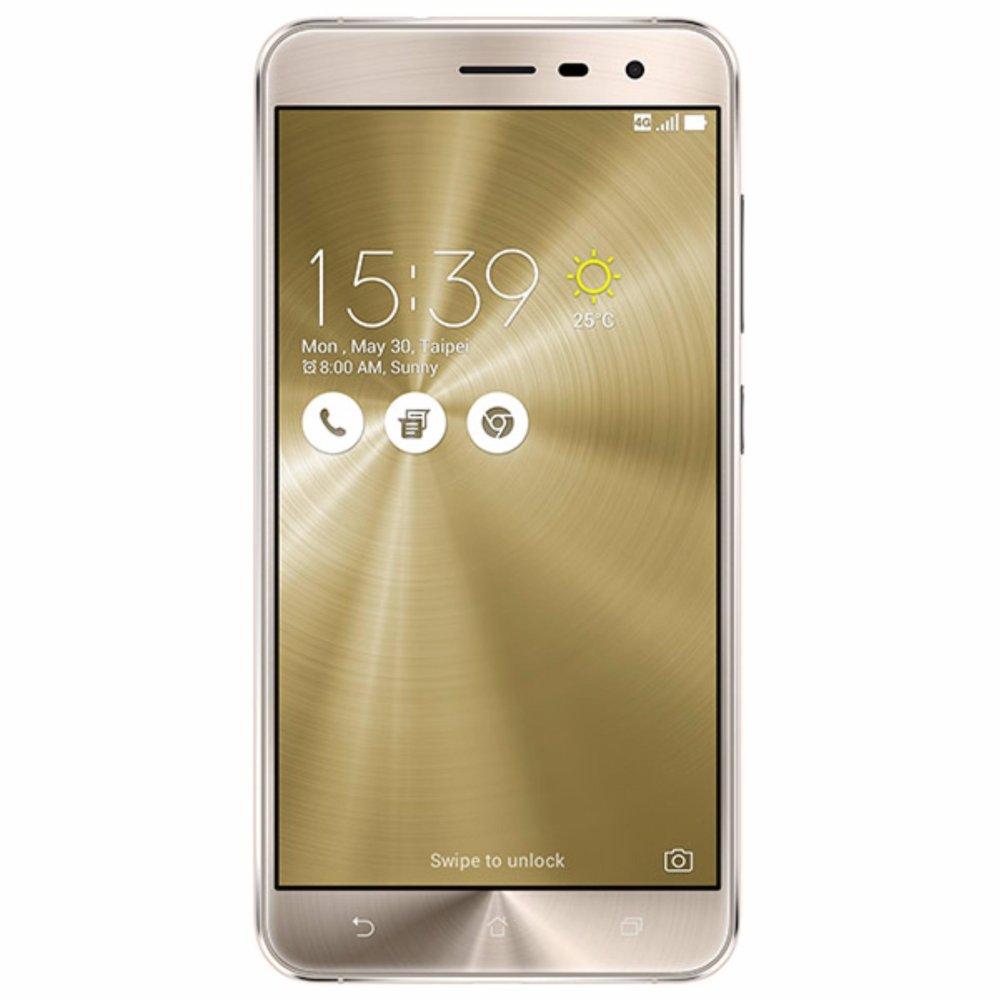 ASUS Zenfone 3 5.2″ ZE520KL 32GB – Local Set (Gold)