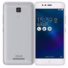 ASUS Zenfone 3 Max ZC553KL (3GB/32GB) – Glacier Silver