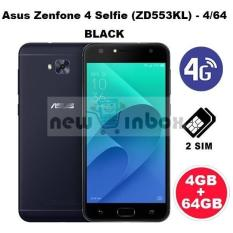 Asus Zenfone 4 Selfie ZD553KL 64GB/4GB Ram – Local Set 1 Year Singapore Warranty