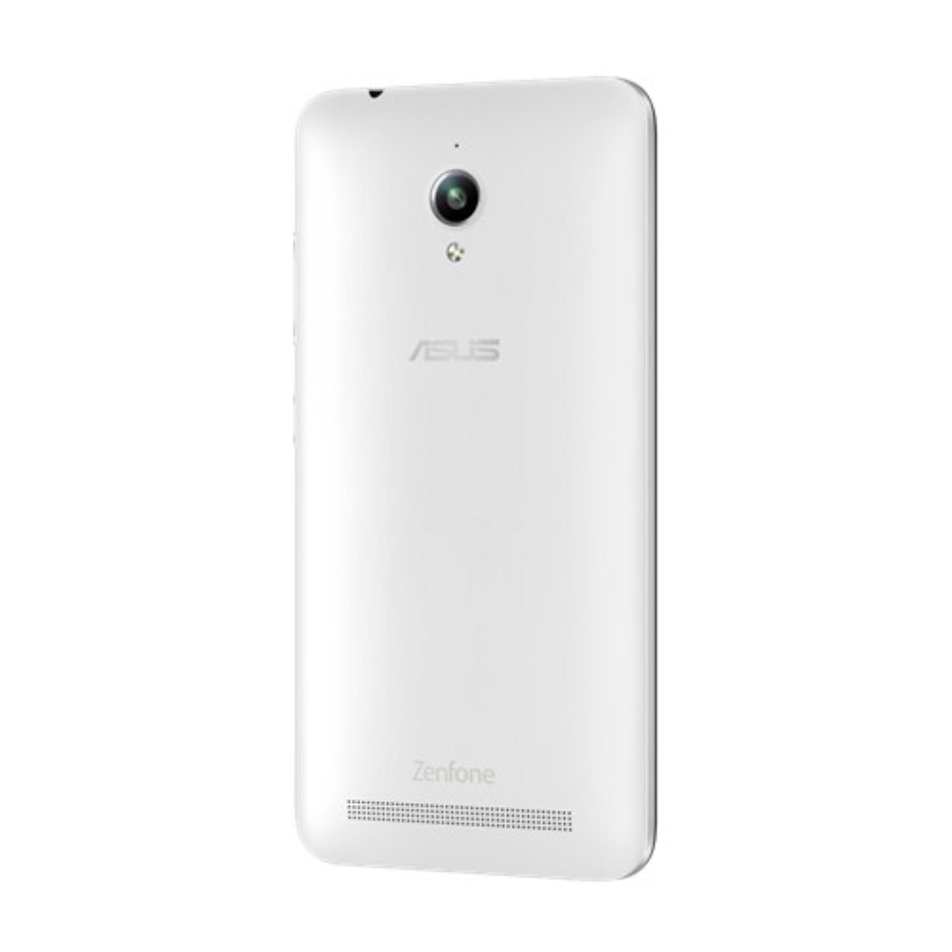 ASUS Zenfone Go 5.0 ZC500TG 16GB - Local Set (White)