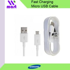 Authentic Original Samsung Micro USB Cable Fast Charging