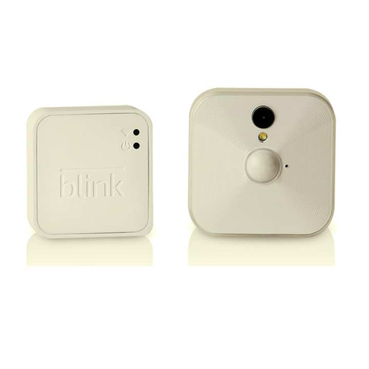 Security Systems Lincoln Ne: Aztech Blink Home Security One Camera System + Sync Module