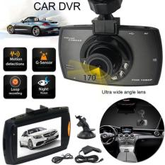 Basic Car Camera Digital Video Recorder DVR 1080P