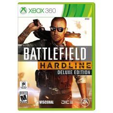 Battlefield Hardline (Deluxe Ed)