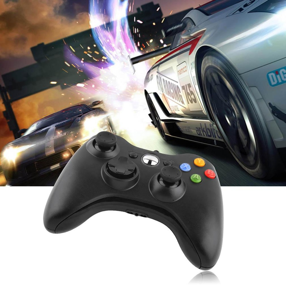Beau Improved Ergonomic Design Usb Wired Joypad Gamepad Controller For Xbox 360 - intl