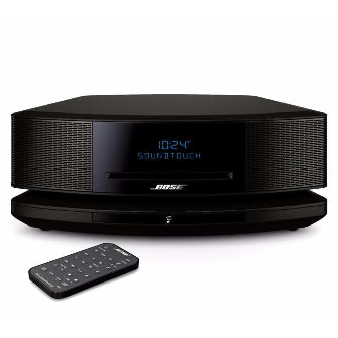bose wave soundtouch music system iv lazada singapore. Black Bedroom Furniture Sets. Home Design Ideas