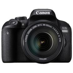 Canon EOS 800D + EF-S 18-135mm IS STM Lens