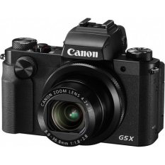 Canon PowerShot G5 X Digital Camera (Warranty)