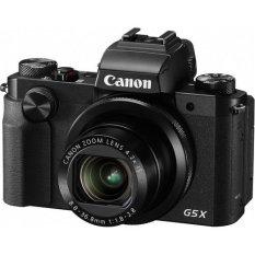 Canon PowerShot G5 X Digital Camera (Warranty)