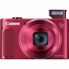 Canon Powershot SX620 HS (Red)(Red)