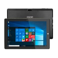 Chuwi Hi10 64GB Cherry Trail Z8300 Quad Core 10.1 Inch Dual OS Tablet – intl