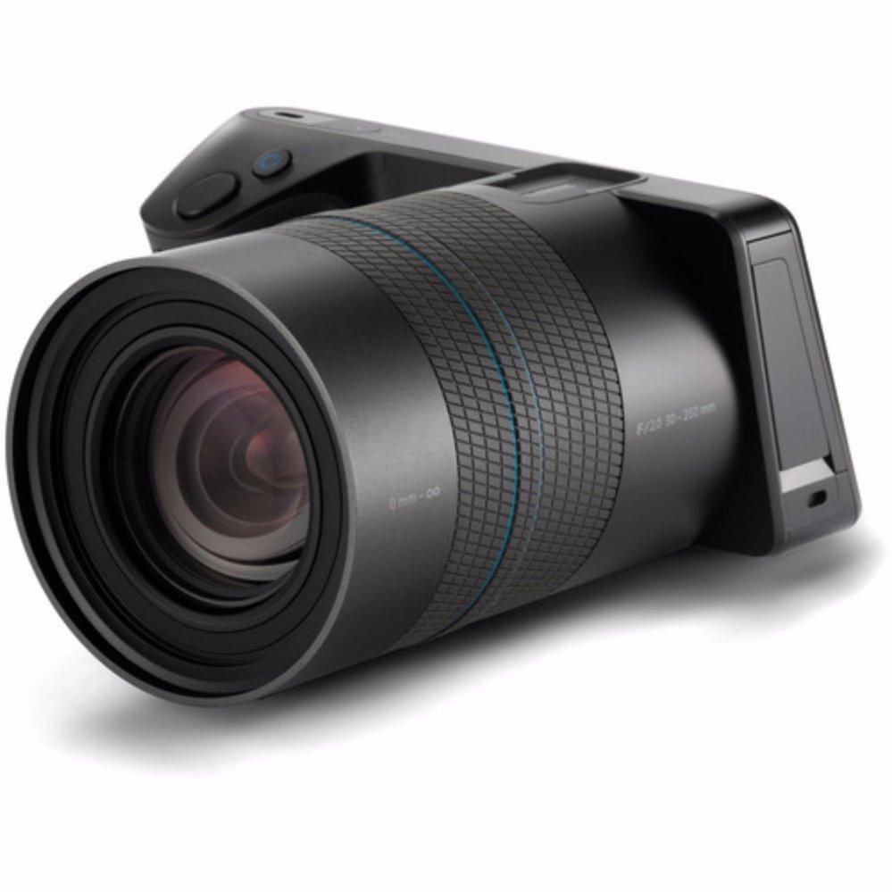 (Clearance Price) Lytro Illum Light Field Digital Camera(Black)